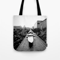 Switchblade Beauty Tote Bag