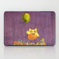 To The Sky And Beyond iPad Case