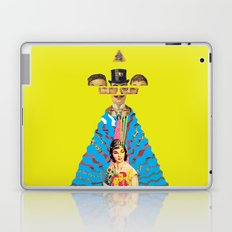 The Last Scene Laptop & iPad Skin