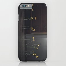 Flowers on the Floor Slim Case iPhone 6s