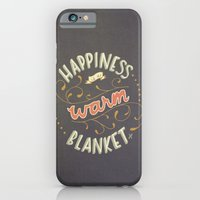 Happiness Is A Warm Blan… iPhone 6 Slim Case