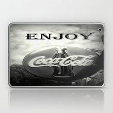 Coca Cola #2 Laptop & iPad Skin