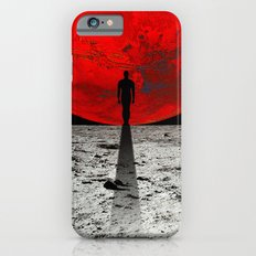 HOMESICKNESS Slim Case iPhone 6s