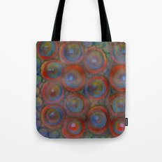 Congested Marble group Tote Bag