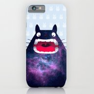 My Neighbor Cosmos iPhone 6 Slim Case