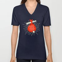 Such A Fool Unisex V-Neck