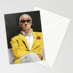 Jepp Stationery Cards