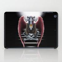 Meditate iPad Case