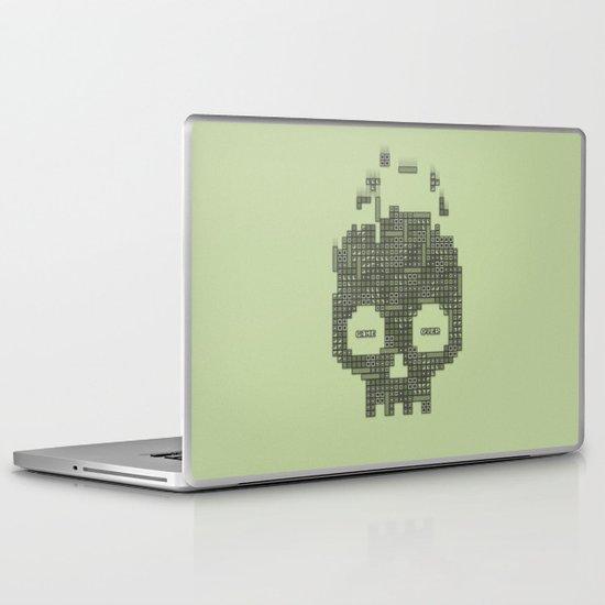 Dead Boy Laptop & iPad Skin