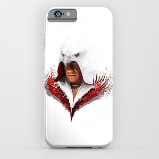 AWAKENING OF THE SIXTH iPhone & iPod Case