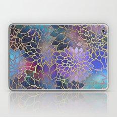 Frostwork Fantasy Laptop & iPad Skin
