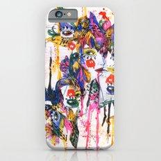 I spy my little eye, something begining with...  iPhone 6 Slim Case