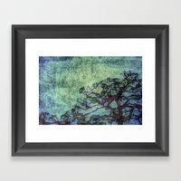 Early Summer Framed Art Print