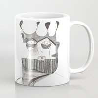El Rey Mug