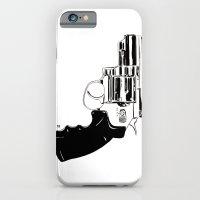 Gun #27 iPhone 6 Slim Case