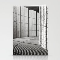 Chapel of Reconciliation - Berlin Stationery Cards