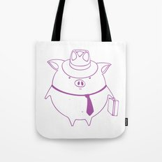 piggy 01 Tote Bag
