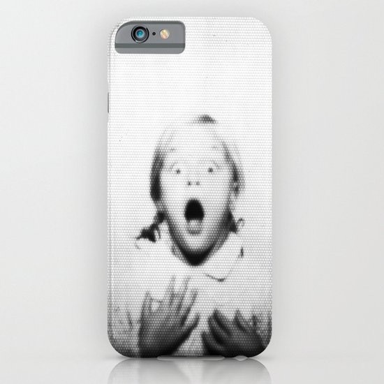 goldilocks iPhone & iPod Case