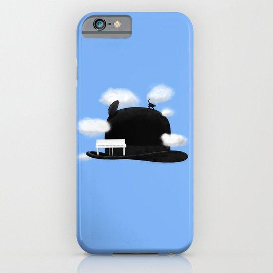 Gnossienne n°3 iPhone & iPod Case
