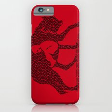 Hungry Like The Wolf Slim Case iPhone 6s