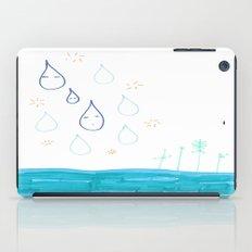 Soft Fall iPad Case