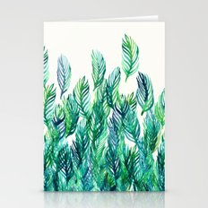 Jungle Rising  Stationery Cards