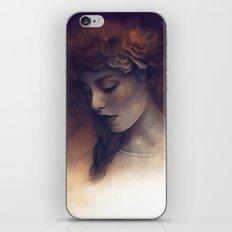 Flower Crown iPhone & iPod Skin