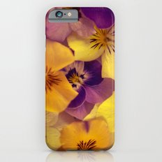 Viola bed. iPhone 6s Slim Case