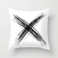 XS Throw Pillow