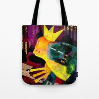 Do you want to marry me ? Tote Bag