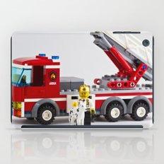 Fireman Sam iPad Case