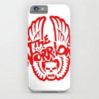 The Warriors  iPhone 6 Slim Case