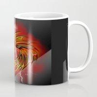 Dragon One Mug