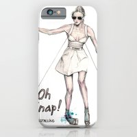 Oh Snap! iPhone 6 Slim Case