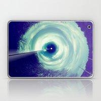 beam me up. Laptop & iPad Skin