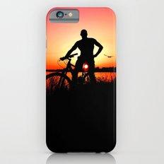 sunset magic iPhone 6s Slim Case