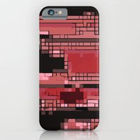 iPhone & iPod Case featuring iPhone case by John McGrath