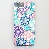 BOLD & BEAUTIFUL fresh iPhone 6 Slim Case