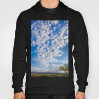 Morning Sky Hoody