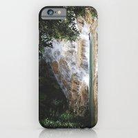 Refreshing Nature iPhone 6 Slim Case