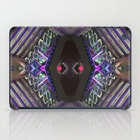 ODN 0215 (Symmetry Series) iPad Case