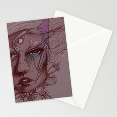 Pearl and Prism Stationery Cards