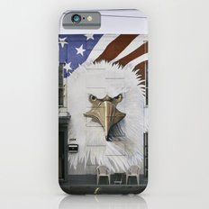 Freedom of Expression iPhone 6 Slim Case