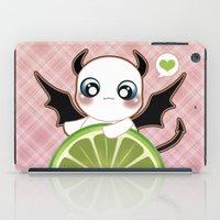 Kawaii Monster  iPad Case