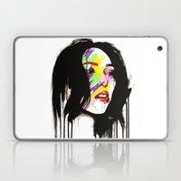 Leia Laptop & iPad Skin
