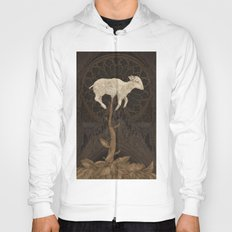 Vegetable Lamb Of Tartar… Hoody