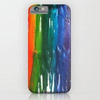 Crayons iPhone 6 Slim Case
