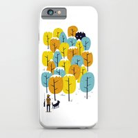 Searching For The Monste… iPhone 6 Slim Case