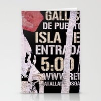 Isla Stationery Cards