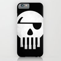 iPhone & iPod Case featuring Music Piracy by Stuart Colebrook